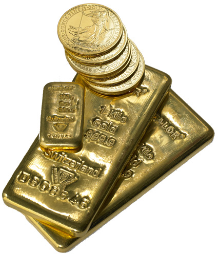 Why Buy Gold? The Ultimate Insurance